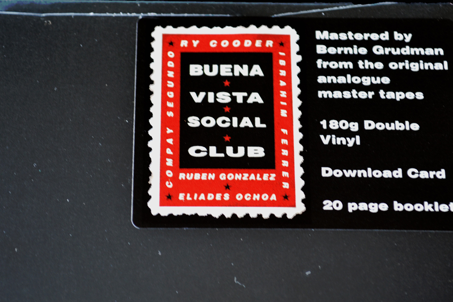 how to dance to buena vista social club